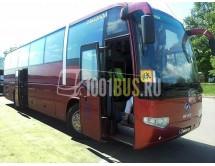 Автобус King Long KLG6129G VIP