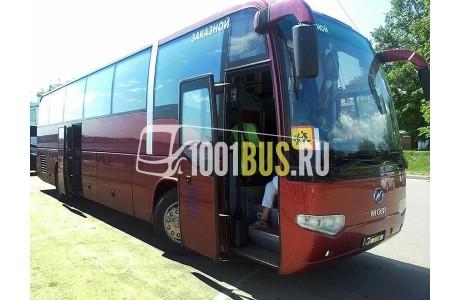фотография Автобус King Long KLG6129G VIP