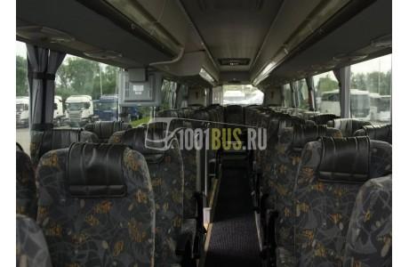 Заказ Автобус Scania  - фото автомобиля